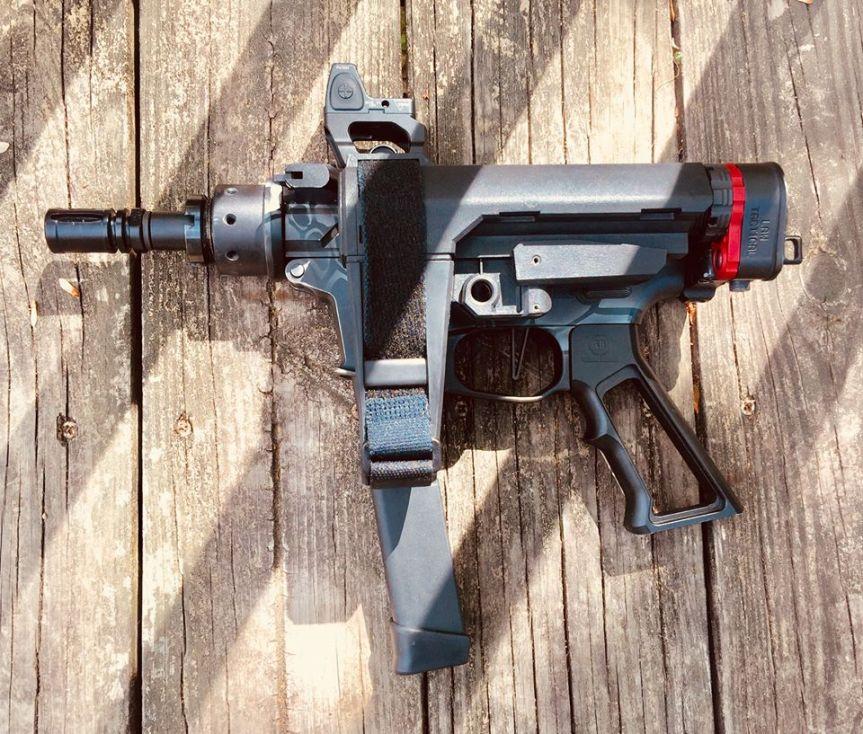 Quarter circle 10 9mm bolt ar pcc 9mm law tactical folding stock 9mm attackcopter black rifle ar15  4.jpg
