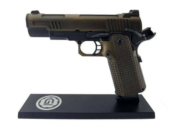 guncrafter industries hellcat x2 commander 2011 9mm pistol double stack 9mm 1911 tactical; gunblog firearmblog; attacopter; 40sw; 45acp; pewpewpew