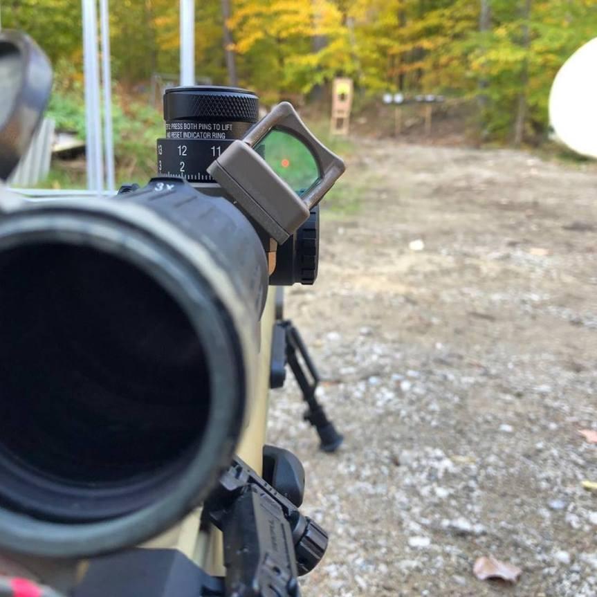 parker mountain machine ridge line defense 45 degree rmr mount for geissele super precision scope mount; attackcopter; gunblog; firearmblog; ak47; operator black rifle; 40sw 9mm 3