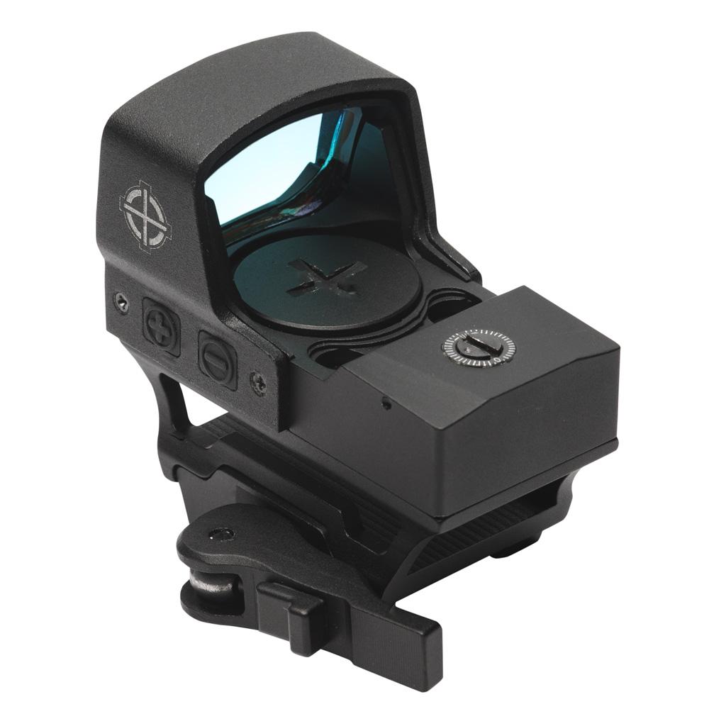 sight mark; core shot a-spec reflex red dot right; attackcopter; tacticak; gunblog; firearmblog; knife blog; rmr cut; 40sw SM26017 SM26018 17