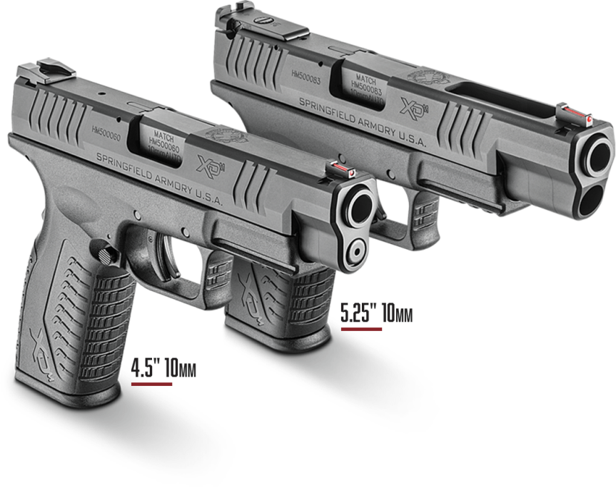 springfield armory xdm 10mm tactical XDM94510BHCE firearmblog XDM952510BHCE tactical gunblog attackcopter 40sw 9mm black rifle conceal pistol  8.png