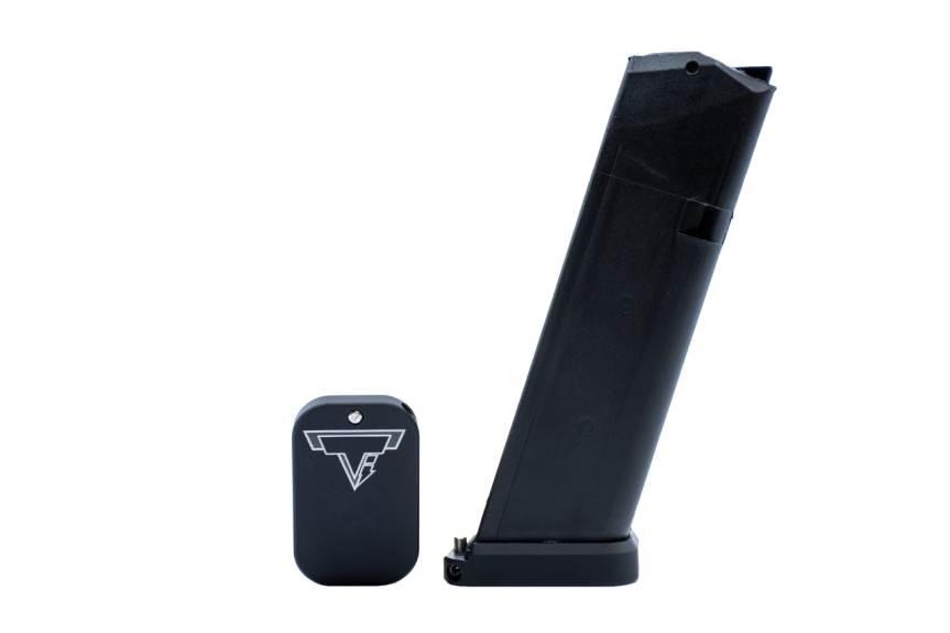 taran tactical innovations tti glock base pad.; tactical; glock; ar15; ar47; ak47; gun blog; firearmblog; attackcopter; pewpewpew black rifle 2
