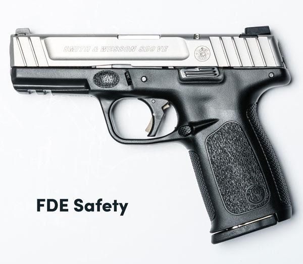apex tactical polymer trigger action enhancement trigger for m&p M2.0 trigger job sdve 4