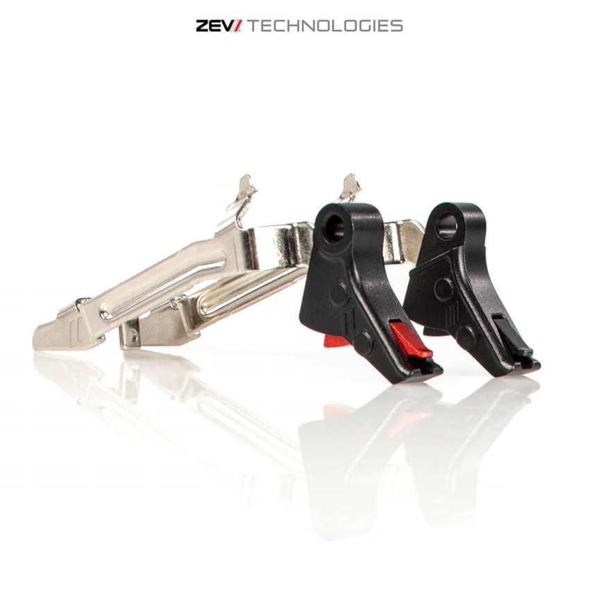 zev technologies flat trigger glock flat trigger gen 5 trigger attackcopter gunblog firearmblog zev tactical 40sw 9mm 3