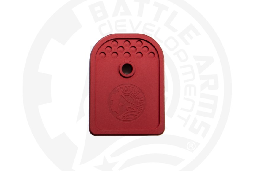 Battle Arms Developement glock magazine baseplates 3