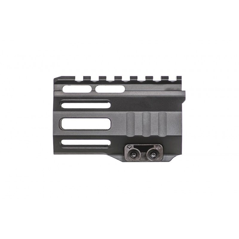 cross machine tool cmtactical shortest handguard attackcopter ar15 tactical UHPR-4.25 HDX UHPR-3.25 MOD 2 5