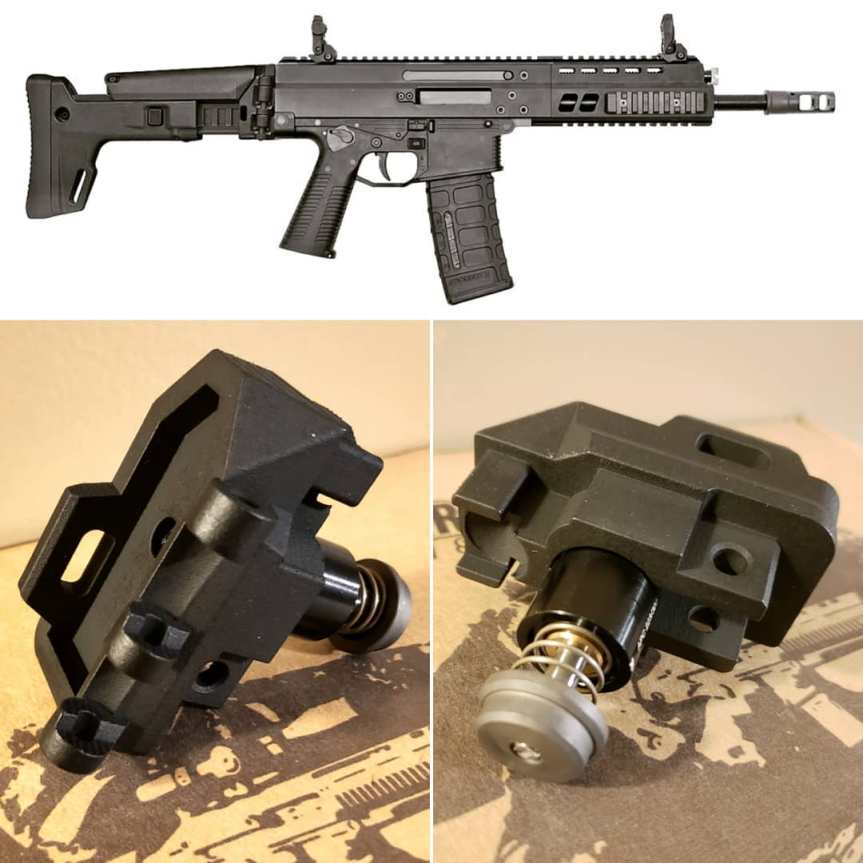 dan haga designs bushmaster ACR stock adapter for the cz scorpion acr stock adapter b&t apc223 stock adapter  a.jpg