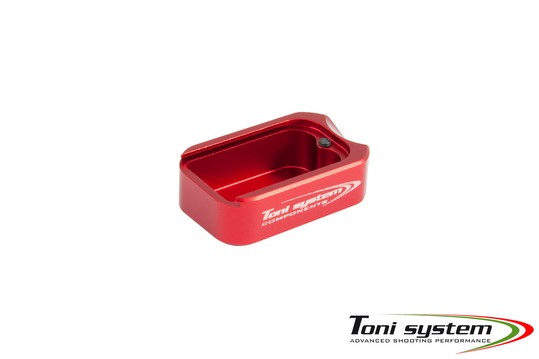 toni system sig p320 basepads aluminum base pads for the sig mags 5