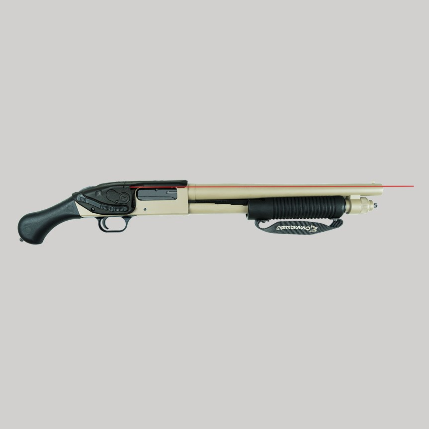 crimson trace laser for mossberg 500 shogun lasersaddle shockwave better quit threaten 2