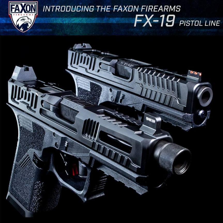 faxon firearms fx-19 pistol custom glock patriot hellfire custom guns glock slide cuts for the holosun  1.jpg