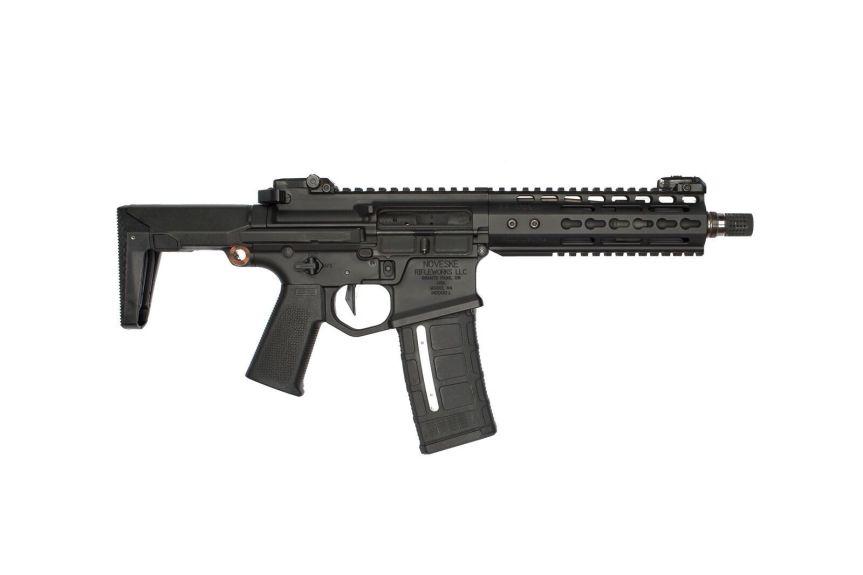 noveske rifleworks ar15 noveske gen4 rifle ar pistol from noveske 7