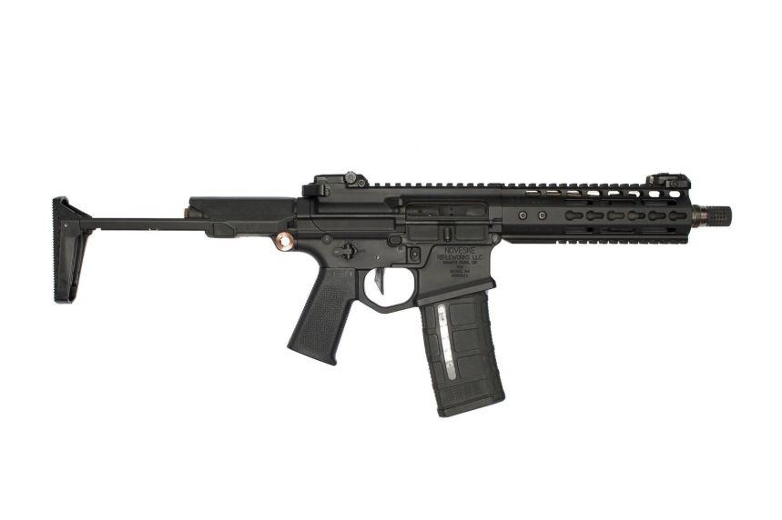 noveske rifleworks ar15 noveske gen4 rifle ar pistol from noveske