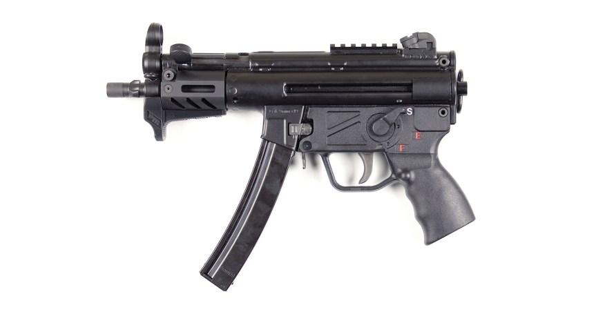 ptr industries ptr603 9kt pistol hk mp5k clone  1.jpg