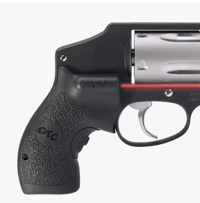 Smith&Wesson Performance Center model 442 38 special revolver with laser grip for the smith and wesson revolver snubby laser that beam tho and i got that mtfkn thang on me 2.png