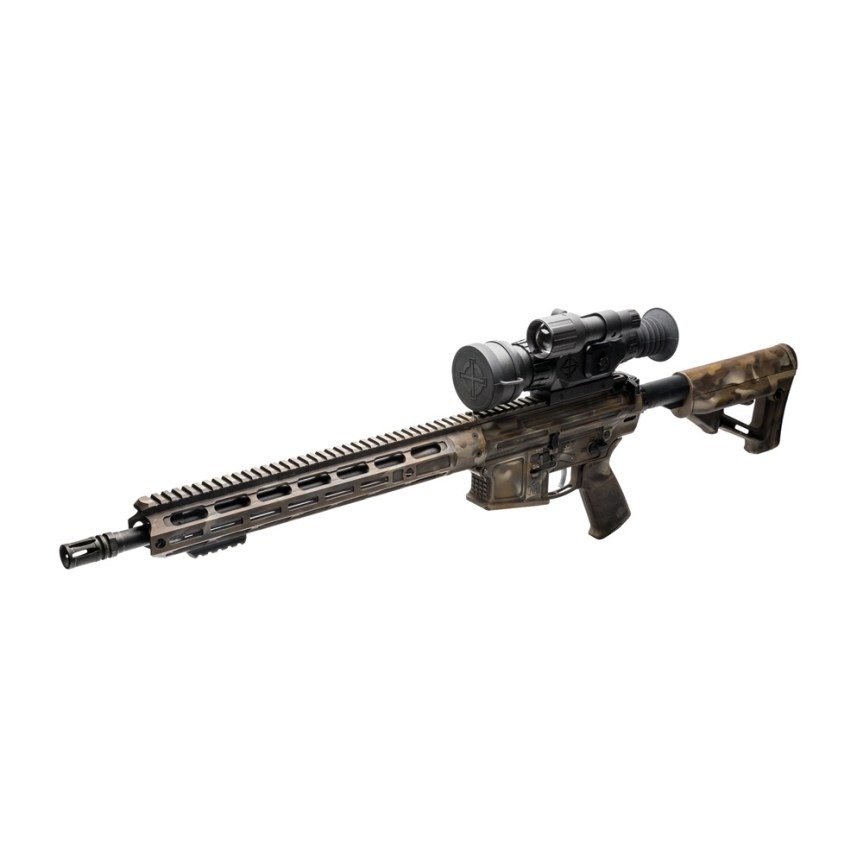 sightmark 4-32x50mm wraith digital riflescope SM18011 16