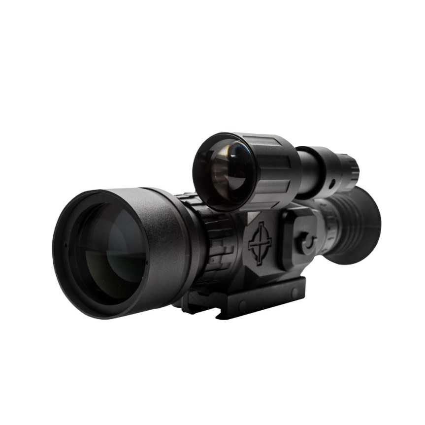 sightmark 4-32x50mm wraith digital riflescope SM18011 20