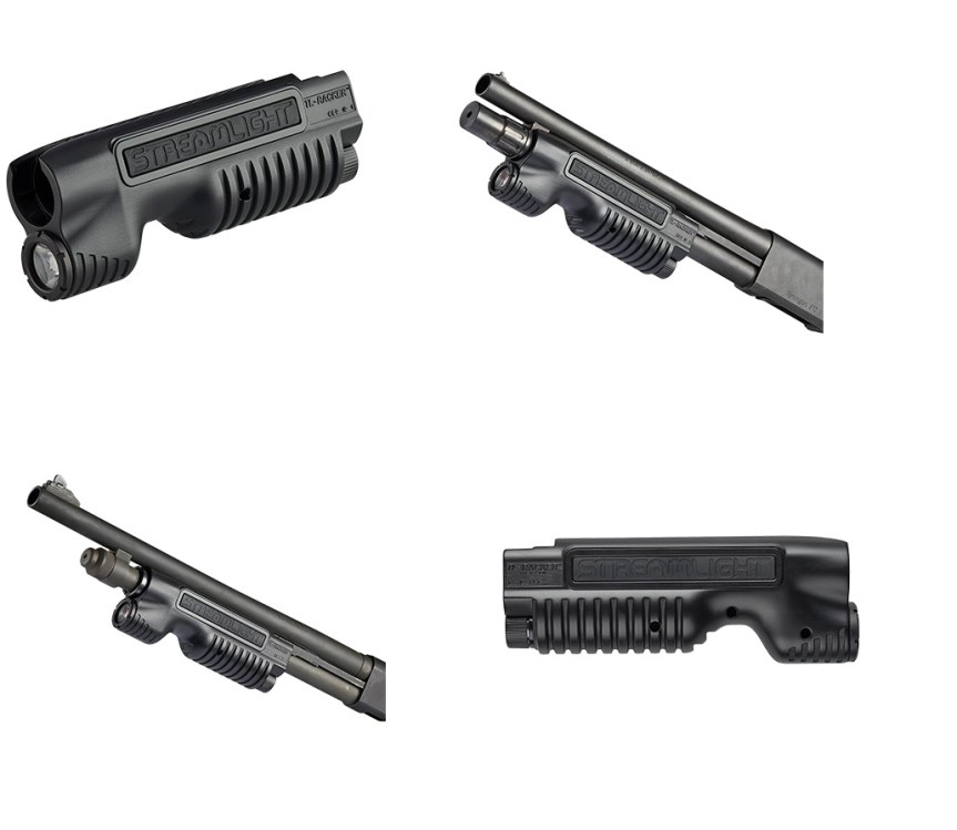 streamlight tl-racker shotgun light forend with a light in it pump action shotgun tactica light 1qwe