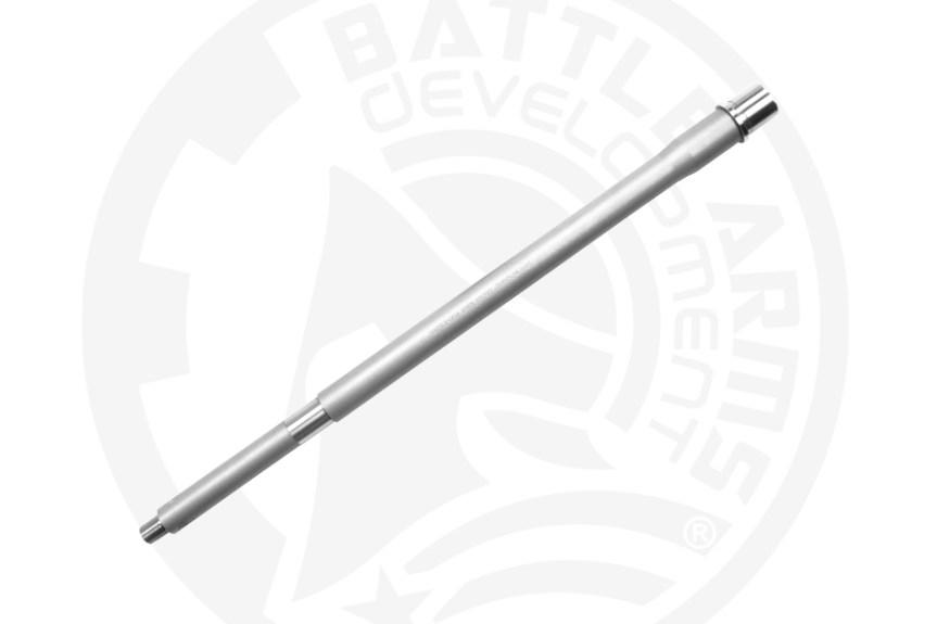 battle arms development 223 wylde barrels spr 223 wylde sniper special operations 556 barrels medium contour ultra lite ar15 4