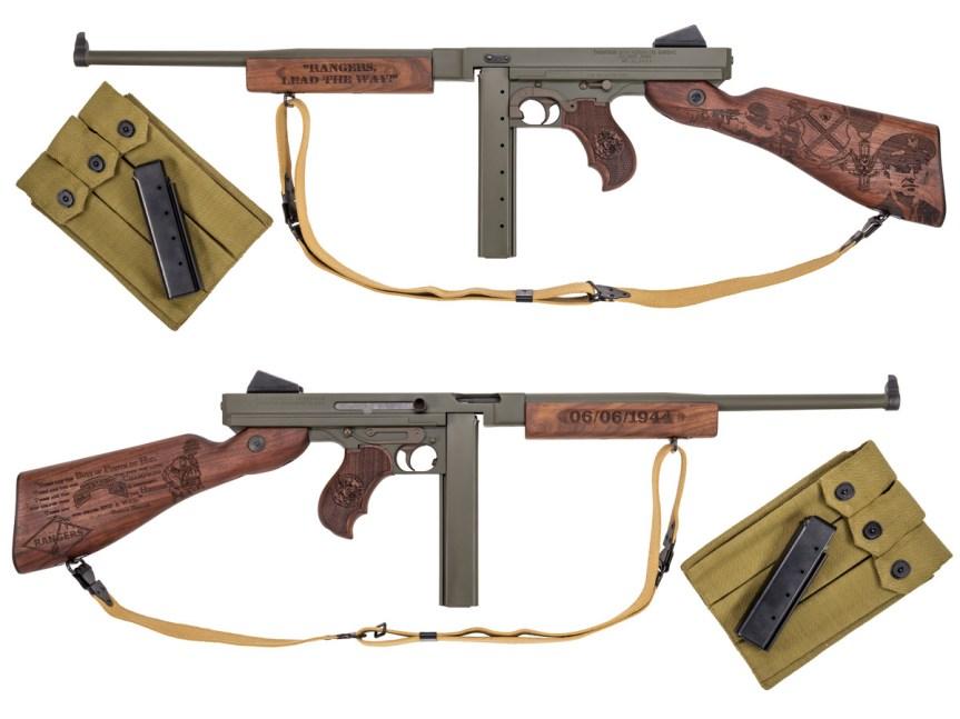kahr firearms thompson auto ordnance 1911 thompson 45 tommy gun m1 carbine 30 carbine rifle  2.jpg