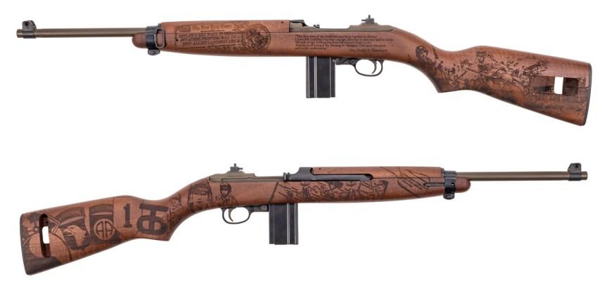 kahr firearms thompson auto ordnance 1911 thompson 45 tommy gun m1 carbine 30 carbine rifle  3.jpg