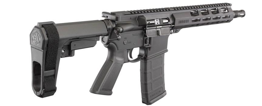 ruger ar-556 ar15 ar pistol ruger model 8570  4.jpg
