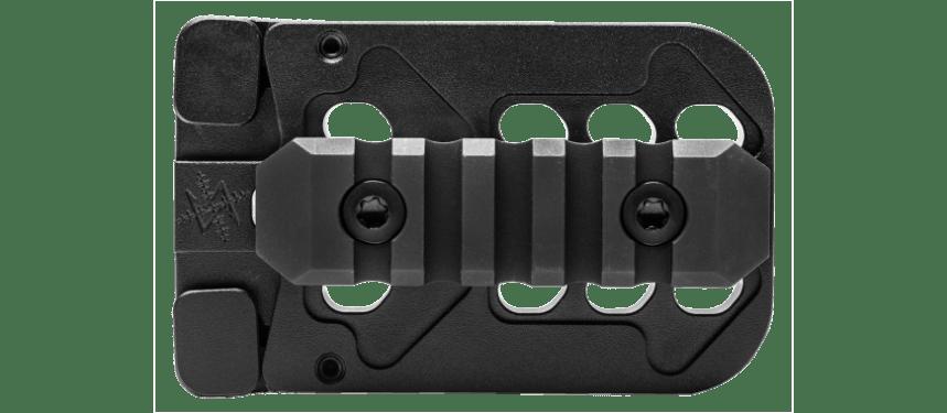 seekins precision mrac mlok system quick detach mlok bipod