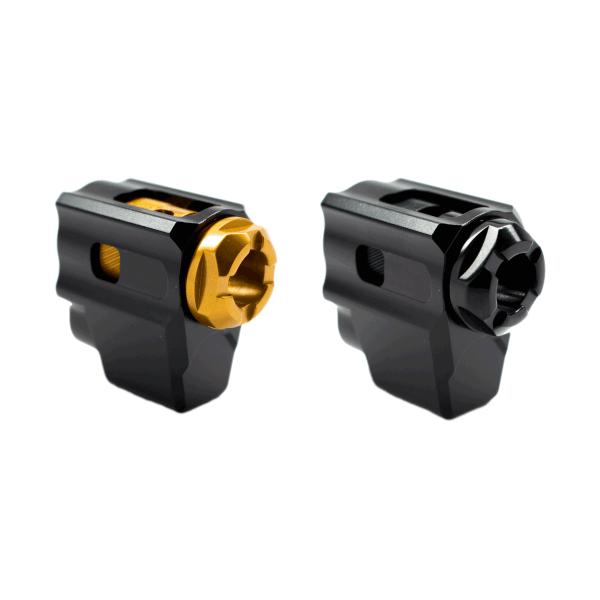 tyrant designs cnc glock 43 t-comp compensator for the glock 43 compensated glock 48 comp edc 1.png