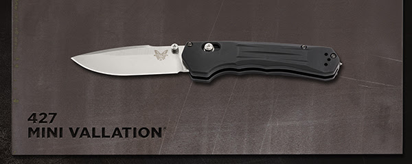 benchmade knife company benchmade knives 427 mini vallation knife pocket knife for edc 1