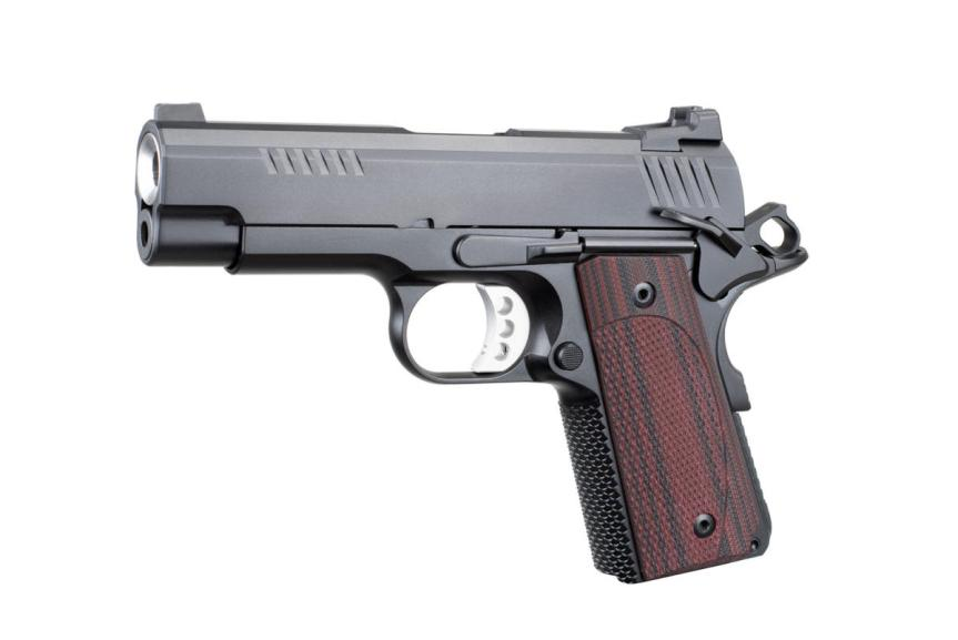 ed brown evo-cc09lw pistol 1911 9mm thinest carry pistol 1911 chambered in 9mm  4.jpg