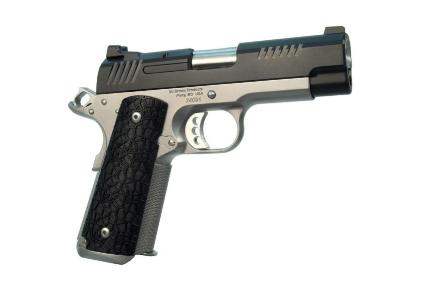 ed brown products evo e9 9mm 1911 custom pistol chambered in 9mm luger 2