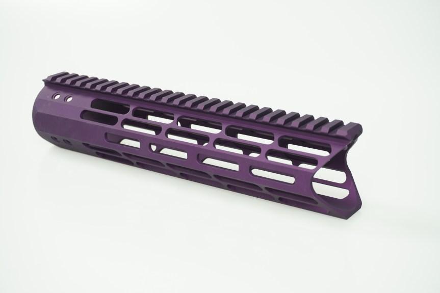 falkor defense 10 inch ar15 pistol handguards  3.jpg