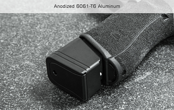 leapers utg glock plus 5 base pads for the glock 17 magazine extensions ipsc uspsa  1.jpg