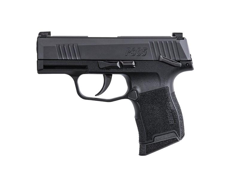Sig Sauer p365 manual safety p365 nitron micro-compact pistol 9mm 2
