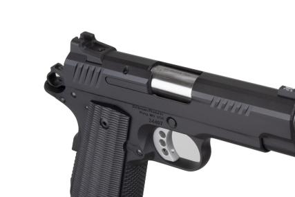 ed brown products evo-kc9-lw light weight 1911 chambered in 9mm