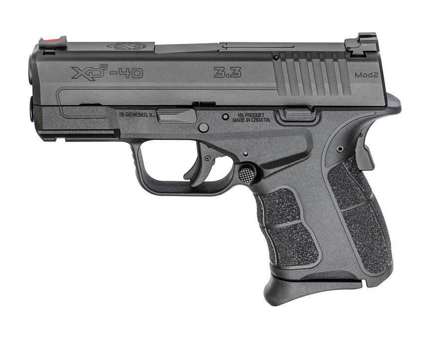 springfield armory xd-s mod.2 3.3 inch single stack conceal carry pistol 4.jpg