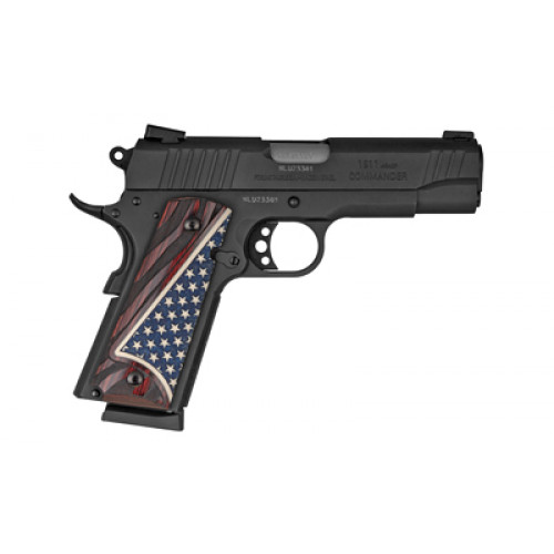 taurus usa 1911 commander flag grips american flag 1911 grip panels 2