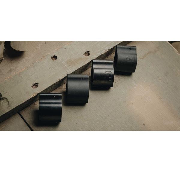 aero precision nitride gasblock for the ar15 phosephate coated for .750 gasblock in .875 diameter bullbarrel as block .936 1