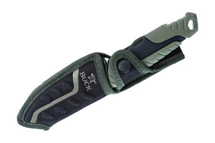 buck knives pursuit series hunting knives gut hook skinner 0656grs