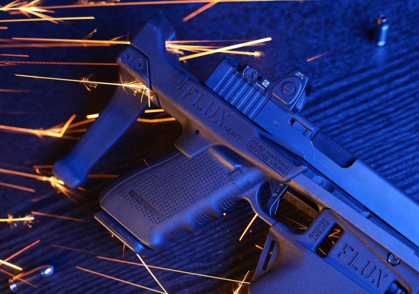 Flux defense flux brace heavy flux brace for 10mm glock flux frace 45 acp glock 40 flux brace 1.jpg