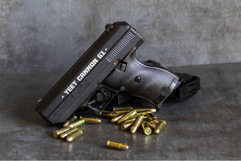 hi-point firearms c9 yeet cannon g1 pistol 9mm problem solva i keep it real bitch  2.jpg