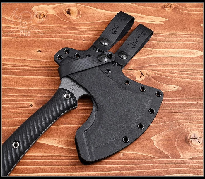 rmj tactical weezerker tomahawk for bushcrafting axe to carry with  4.jpg