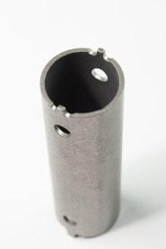 shockwave technologies gouged up mossberg 500 nut remington forend nut is stuck nut tool raptor