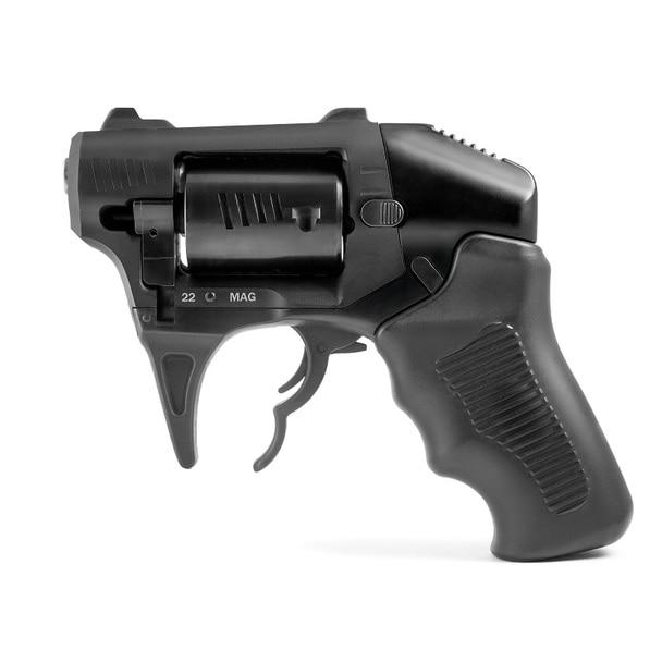 standard manufacturing s333 thunderstruck double barrel revolver 22 mag revolver double shot 3