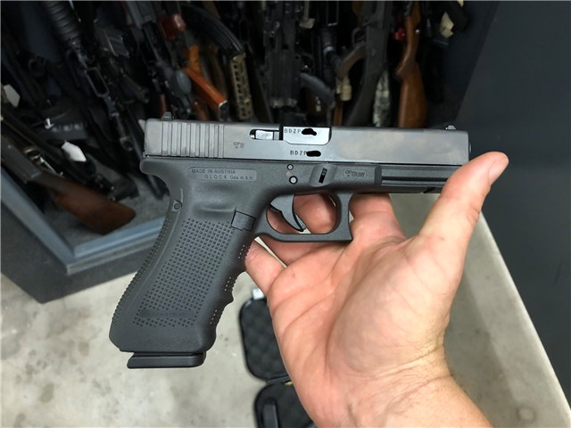 texas machine gun and ordnance glock 17 9x21mm gen 4 italian glock import 2