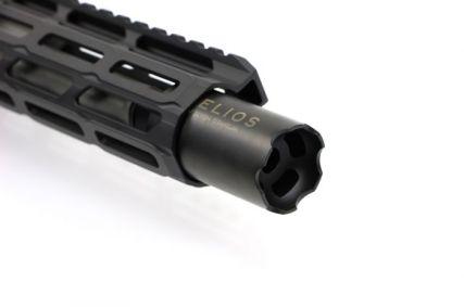 v seven weapon system 8.5 lr enlightened ar pistol 5.56 pistol