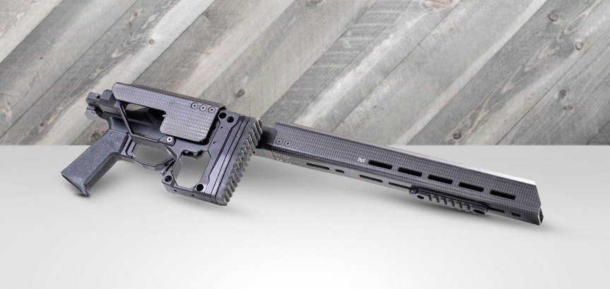 christensen arms modern precision rifle chassis for the remington 700 billet rifle chassis carbonfiber remington 700 chassis 6