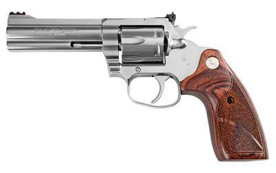 colt king cobra target 357 magnum colt revolver KCOBRA-SB4TS 098289001306 2