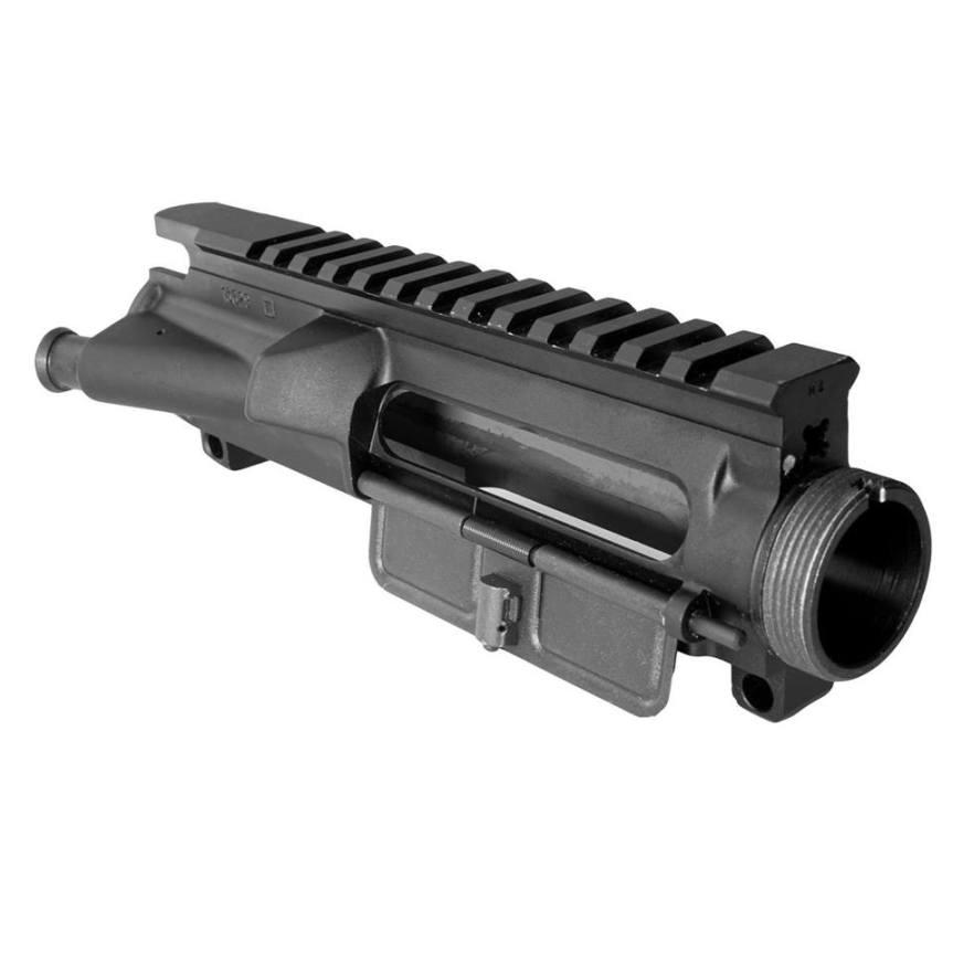 geissele automatics colt milspec upper receiver ar15 colt rifle 2
