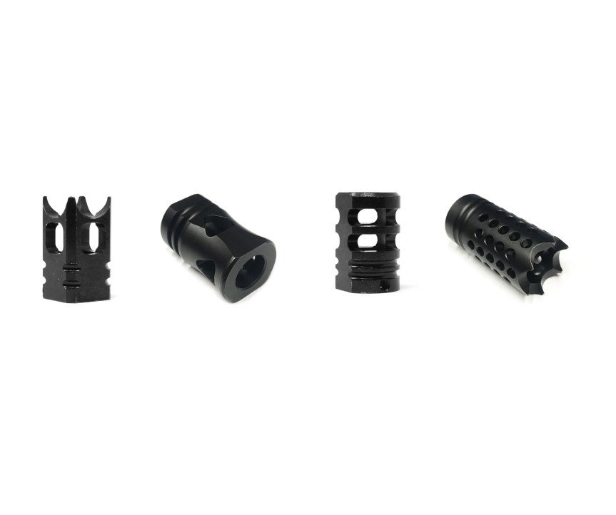hi-point firearms muzzle devices for the 1095 muzzle brake for the 4095 hipoint carbine muzzle brake  mb03q.jpg