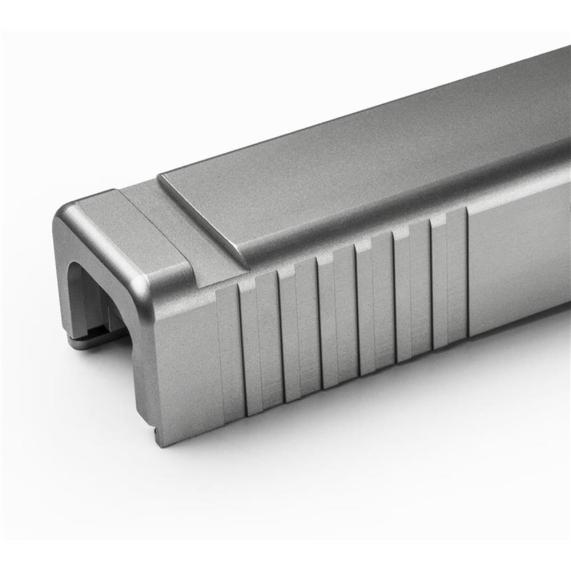 lone wolf distributors glock slide blanks custom glock slides